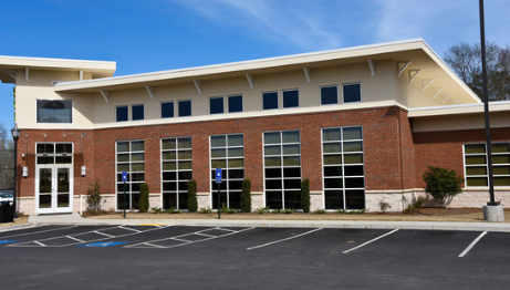 Commercial Painting - Dallas Paintes