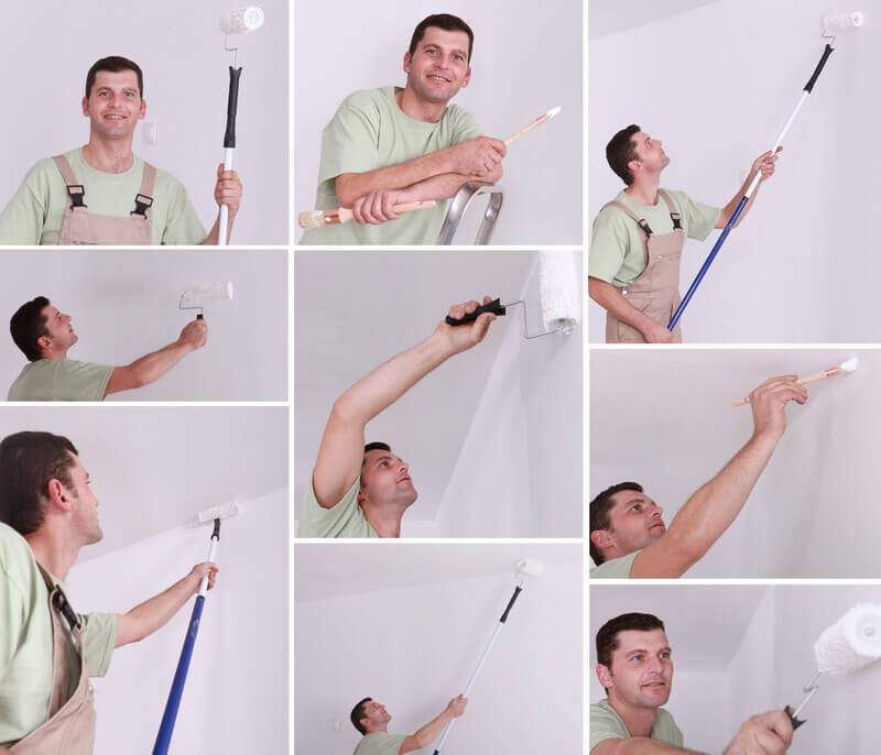 Simple Steps to Painting a Room