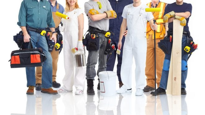 Best Tips On How To Find Professional Painters In Dallas