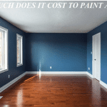 How Much Does It Cost to Paint a House?