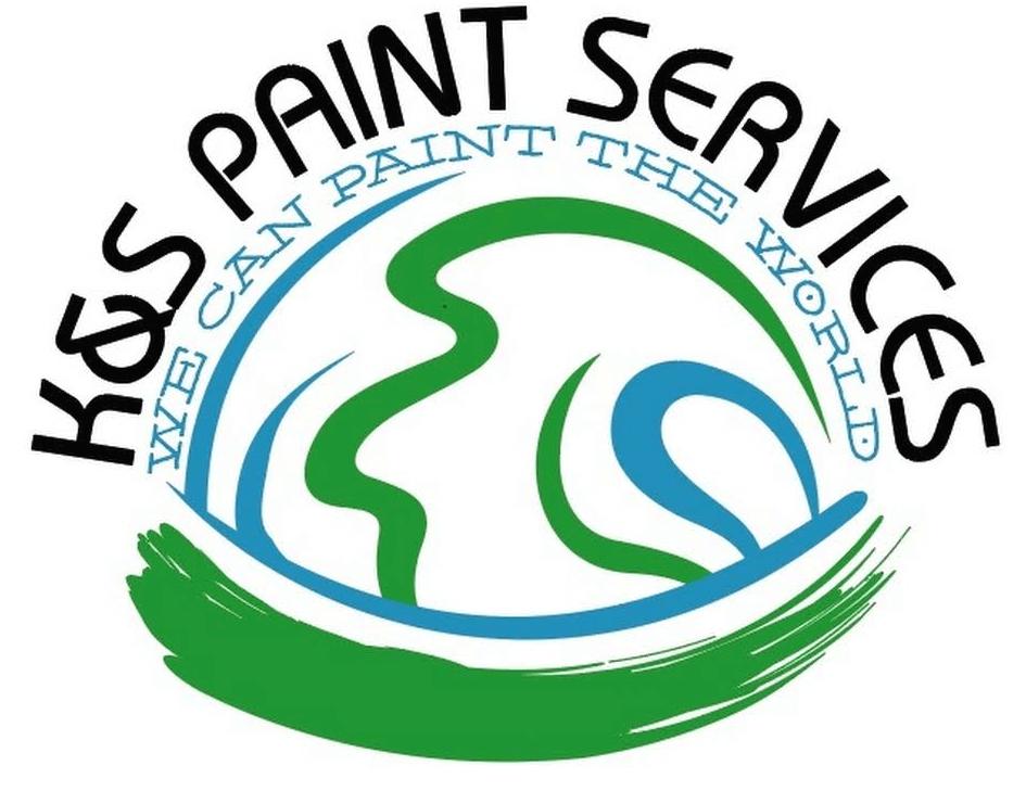 Top Ten Painting Contractors - K&S Paint Services