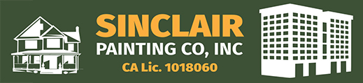 Top Ten Painting Contractors - Sinclair Painting