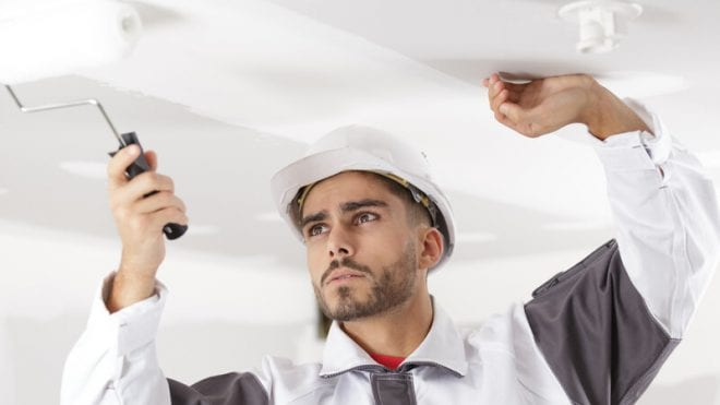 Pick The Right Commercial Painting Contractor