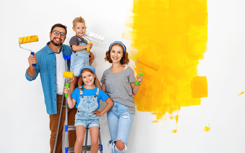 Painting companies in Dallas