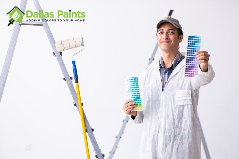 Best Painter in Dallas