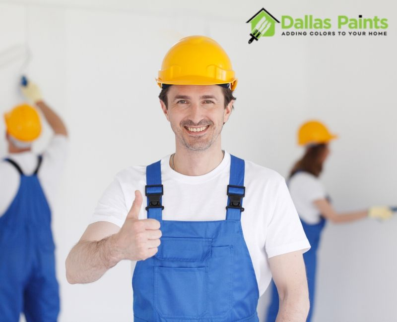 Dallas painting companies