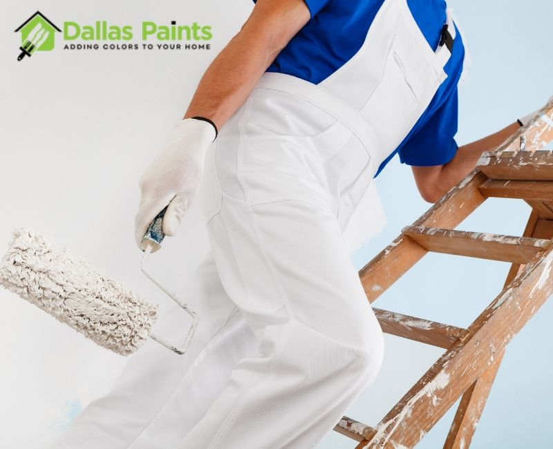 Best Painting Companies in Dallas