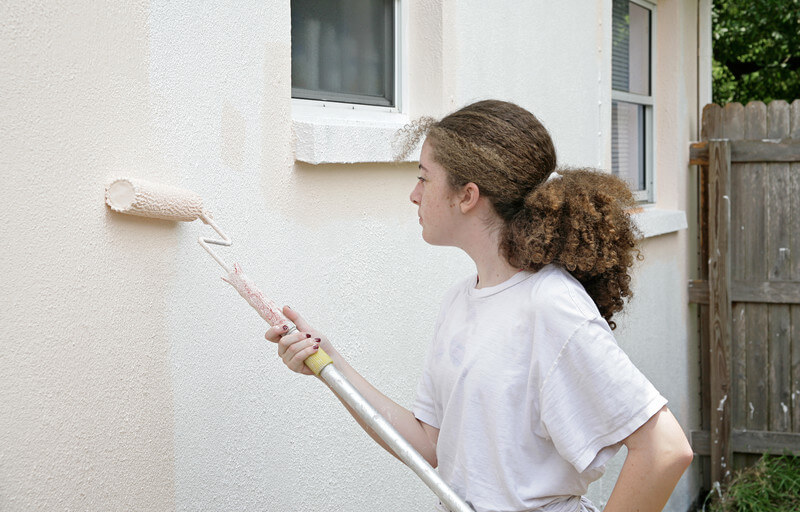 Exterior Paints and their Uses