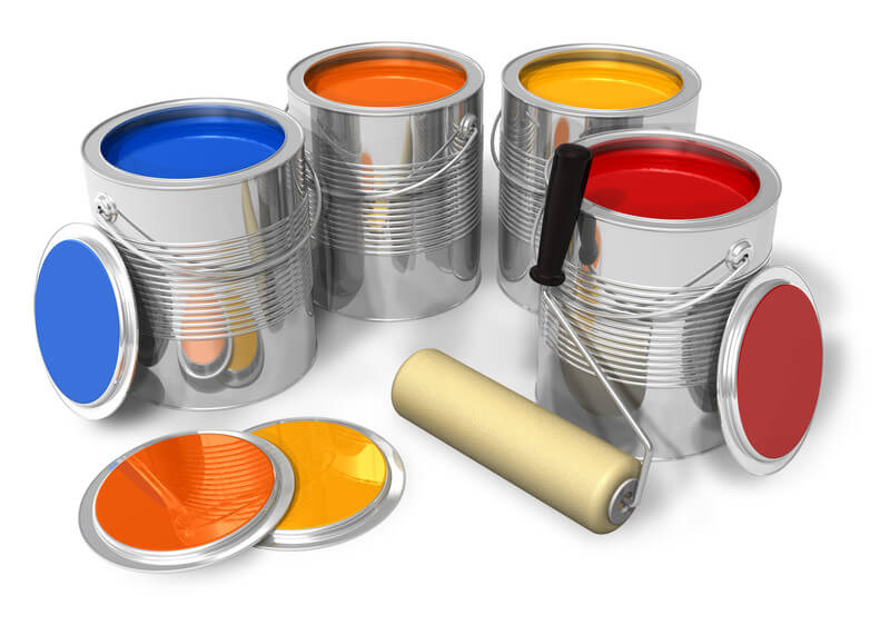 Home Depot Paint is More Than Just The Color