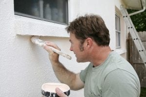 Average Cost of painting a House Exterior