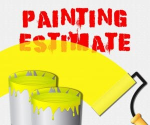 Cost of Painting the Interior of a House