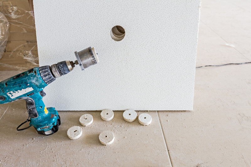 Repairing a Hole in Your Sheetrock