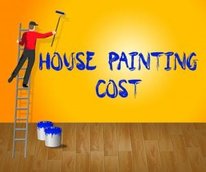 Request Painting Job Estimate