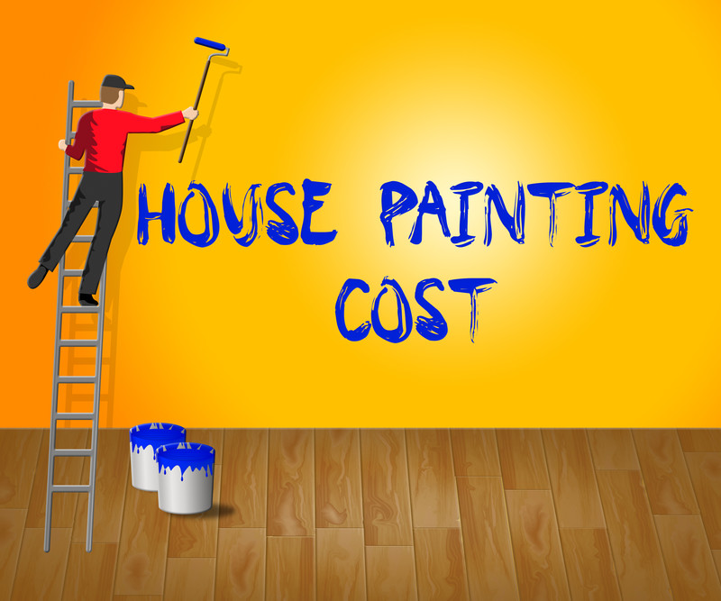 Request Painting Job Estimate