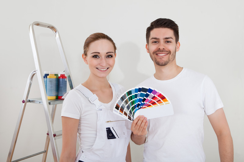 Hiring Reliable Painting Contractors in Dallas