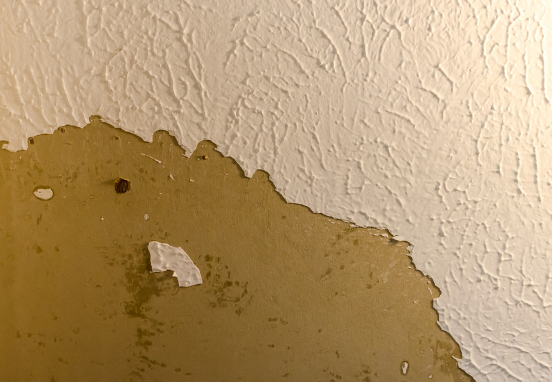 How to Cover Popcorn Ceiling Without Removing It