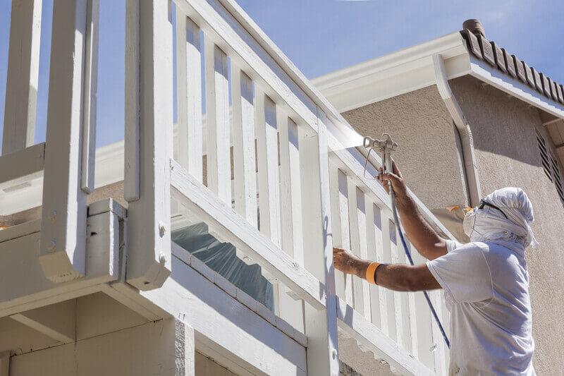 Top 5 Painting Contractors in Dallas