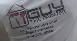 Top 5 Painting Contractors in Dallas - Guy The Painter & Co