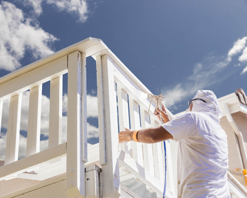 7 Reasons Why Do Painters Always Wear White