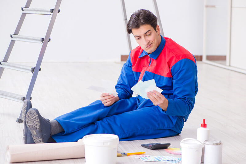 Which Paints Are Good For the Job?