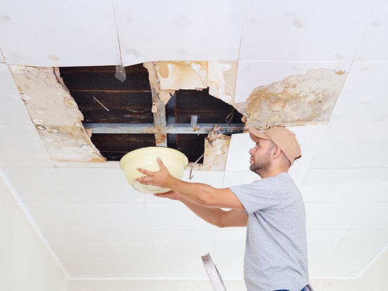 How to Repair Damaged Drywall?
