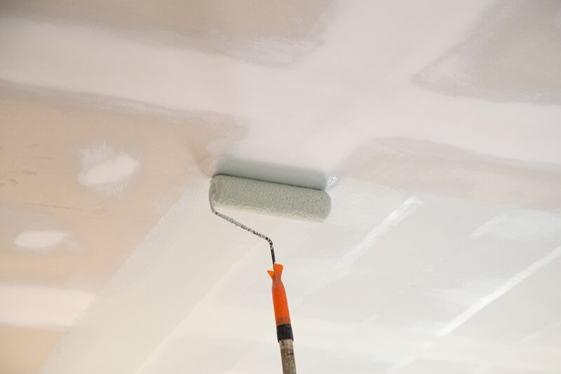 How to remove Popcorn Ceiling?