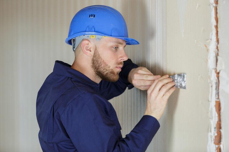 Choosing The Best Drywall Repair Company