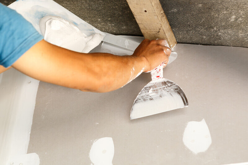 Choosing The Best Popcorn Ceiling Repair Companies
