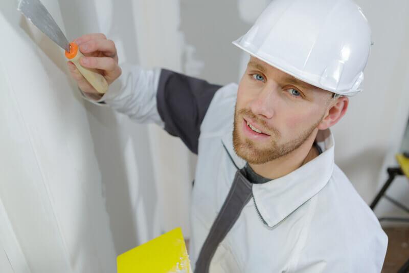 Select Between Professional or DIY Drywall Repair