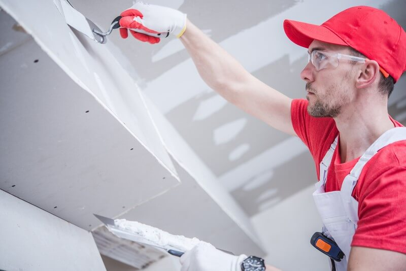 Drywall Contractors Near You