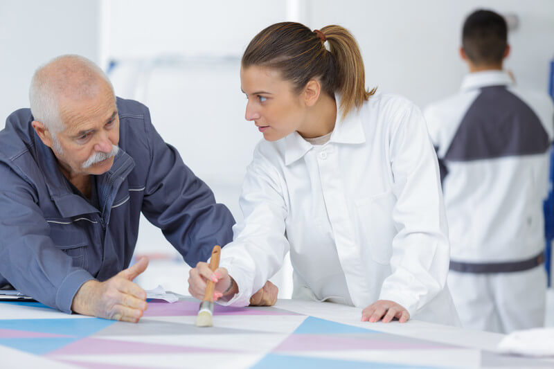 All You Need To Know About Commercial Painting Contractor?
