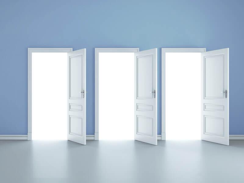 How To Paint Interior Doors?