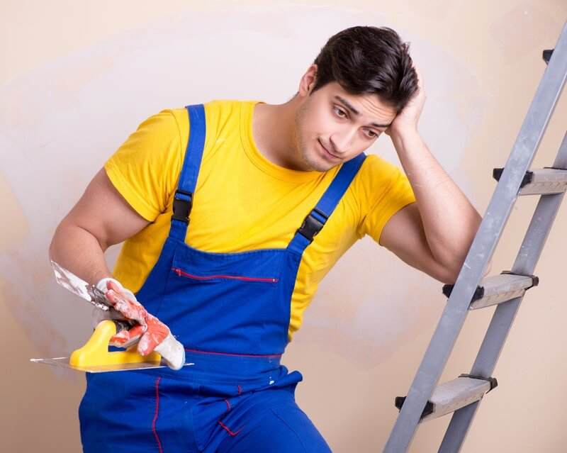 10 Mistakes To Avoid When Hiring A Painting Contractor