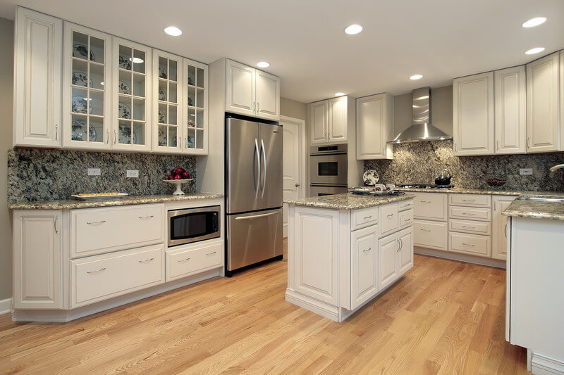 Best Paint Color For Kitchen Cabinet
