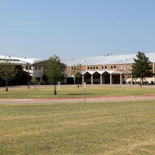 Dallas Paints- Plano Painters - Jasper High School, TX