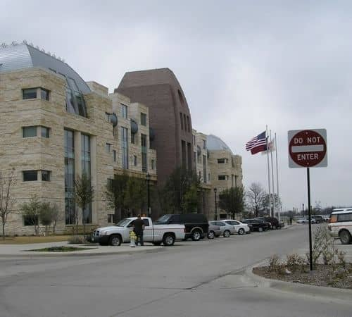 Dallas Paints - Frisco Painters - Frisco Square City Hall