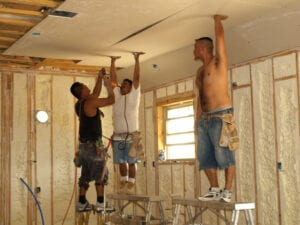 Sheetrock Installation and Its Cost