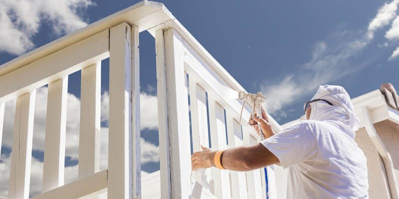7 Reasons Why Do Painters Always Wear White - Dallas Paints