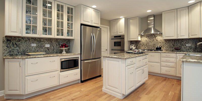 Best Paint Color For Kitchen Cabinet