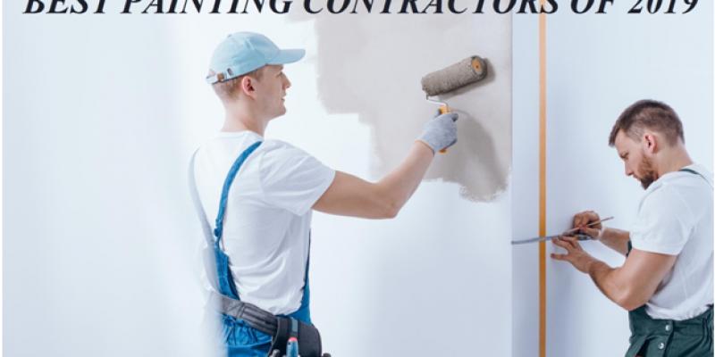 Best Painting Contractors of 2019