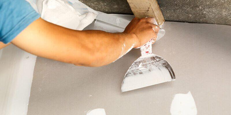 Choosing The Best Popcorn Ceiling Repair Companies
