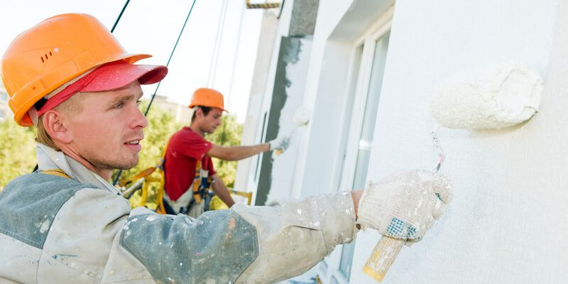 Finding The Best Painting Contractors near me