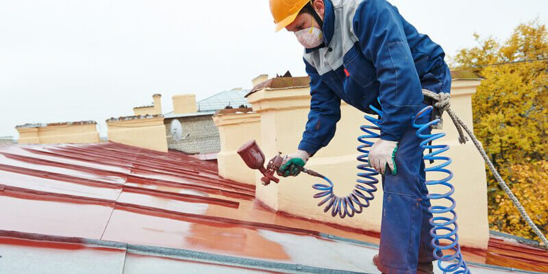 Guide To Hire Exterior House Painting Companies