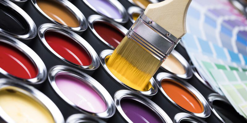 How To Choose Right Home Depot Paint For Your Job