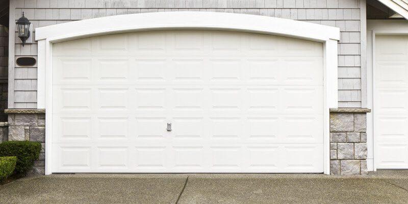 How To Paint A Garage Door?