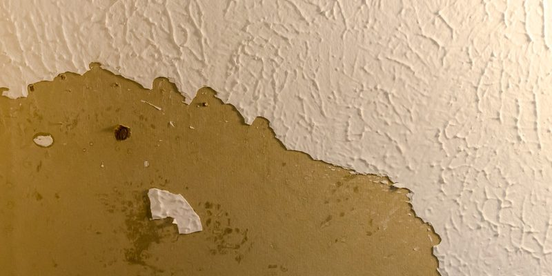 Cover Popcorn Ceiling Without Removing