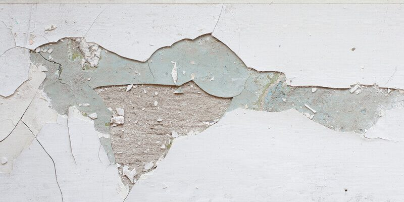 How to Paint Over Lead Based Paint - Dallas Paints