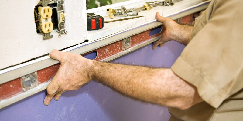 How to Repair Sheetrock
