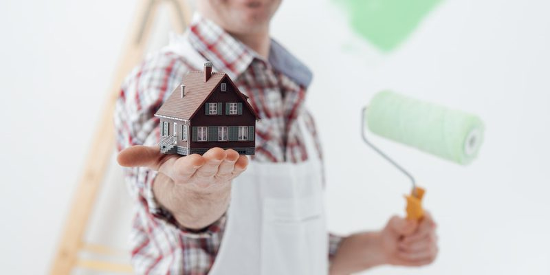 The DIY Approach Painting Your Home Yourself
