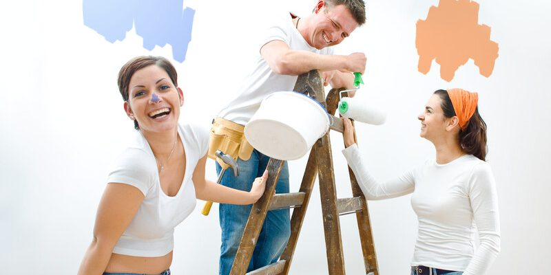 Tips to Hire Local House Painters